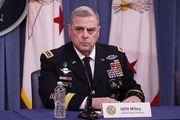 تماس مخفیانه ژنرال آمریکایی با چین از بیم حمله ناگهانی ترامپ