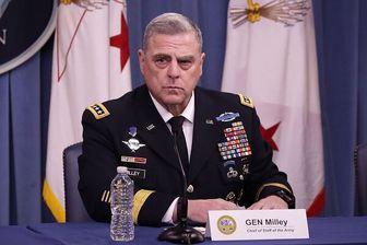 ارتش آمریکا هیچ نقشی در تعیین نتیجه انتخابات ندارد