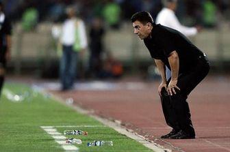 قلعهنویی: النصر تیم بسیار خطرناکی است