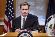 آمریکا: اولین بار نیست ایرانی ها چنین تصاویری منتشر می کنند!