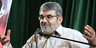 فرمانده قرارگاه حضرت زینب(س): آمریکا جرأت تعدی به ایران را ندارد