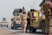 آخرین پایگاه های داعش در