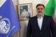 سرپرست باشگاه استقلال پشت محمود فکری را خالی کرد/ کار فکری را تایید نمیکنیم