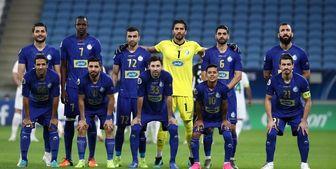 آخرین وضعیت حضور استقلال در فصل بعد لیگ قهرمانان آسیا