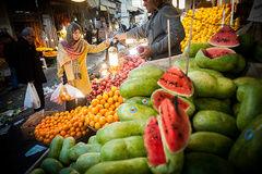 ثبات قیمت میوه در آستانه یلدا + قیمت ها