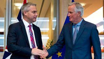 خوشبینی اتحادیه اروپا برای حصول توافق برگزیت