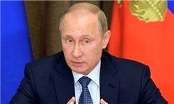 ادعای بلومبرگ درباره طرح پوتین در مورد سوریه