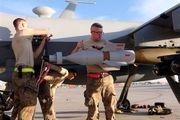 آمریکا در یک ماه ۵۶۲ بمب در افغانستان رها کرد