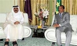 امیر قطر از موریتانی اخراج شد