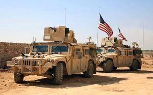 ساخت پایگاه نظامی جدید آمریکا در غرب عراق