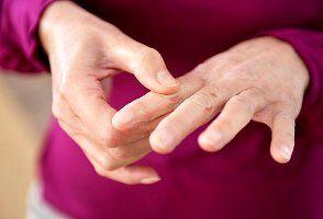 نسخه طب سنتی برای دردهای مفصلی
