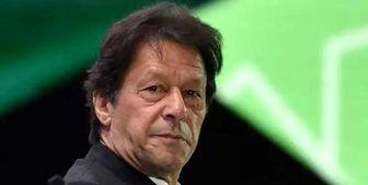 پیشنهاد عمران خان به مودی برای آغاز مذاکرات دهلی نو و اسلامآباد
