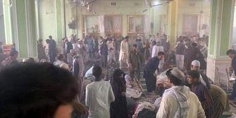 واکنش طالبان به کشتار خونین مسجد شیعیان در قندهار