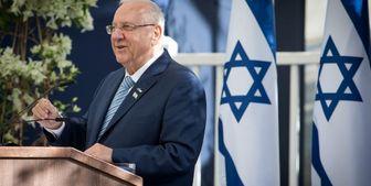 احتمال سفر رئیس رژیم صهیونیستی به اردن