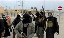 شروط داعش برای نیروهای پیشمرگه