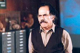 بازیگر قدیمی ایرانی در «درقوزآباد» /عکس