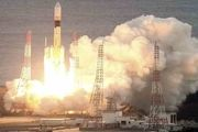 ژاپن ماهواره جدید به فضا پرتاب کرد