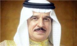 شاه بحرین جمع بندی هستهای را به ایران تبریک گفت