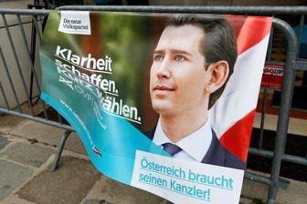 برگزاری انتخابات زودهنگام پارلمانی در اتریش