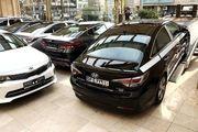 جدیدترین قیمت خودروهای خارجی در بازار + جدول