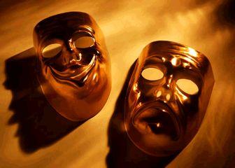 چهرهها برگ برنده یک نمایش