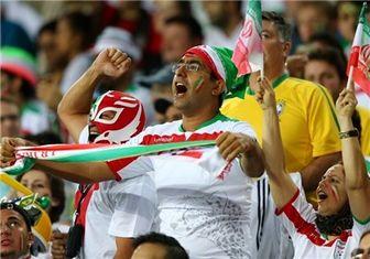 پیروزی ایران برابر آرژانتین!