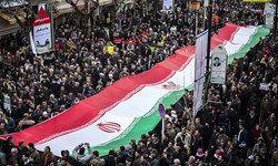 اعلام محدودیتها و ممنوعیتهای ترافیکی ویژه راهپیمایی 22 بهمن