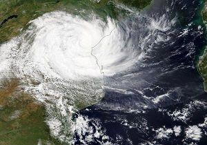 ورود گردباد به سه کشور آفریقایی جان 140 نفر را گرفت
