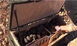 ارسال محموله جدید سلاحهای آمریکایی برای «معارضان» سوریه