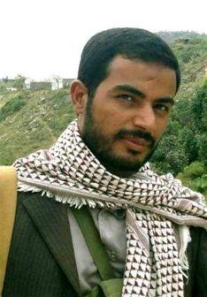 هلاکت عامل ترور برادر رهبر انصارالله یمن