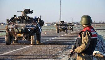 """ترکیه جسد """" سلیمان شاه """" را منتقل کرد"""