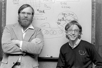 بنیانگذار مایکروسافت درگذشت