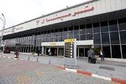 شلوغ شدن فرودگاه مهرآباد