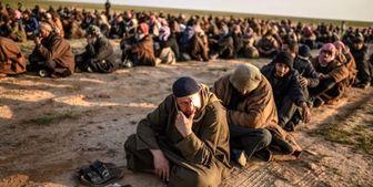 عراق: تروریستهای داعشی غیرعراقی را تحویل نمیگیریم