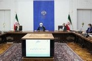 موافقت دولت با اصلاح بودجه 1400 در پاسخ به نامه قالیباف