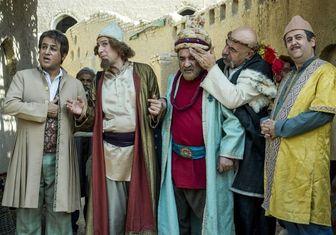 آخرین اخبار از ساخت سریال طنز «افسانه هزارپایان»