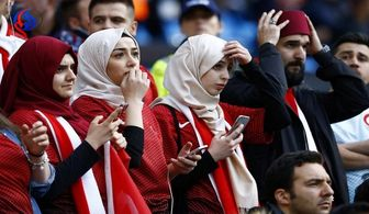 افزایش چشمگیر شمار مسلمانان در انگلیس