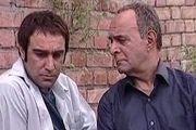 سریالی با حضور محسن تنابنده + عکس