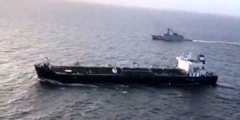 ششمین نفتکش ایرانی در حال نزدیک شدن به آبهای ونزوئلا