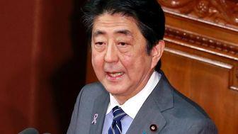 نخستوزیر ژاپن: فشارهای بین المللی کره شمالی را به میز مذاکره کشاند