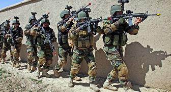 عملیات مخفی سیا برای تخلیه هزاران کماندوی افغان