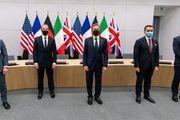 رایزنی آمریکا با فرانسه، آلمان،انگلیس و ایتالیا درباره ایران