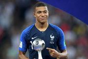 ارزشمندترین فوتبالیست جهان چه کسی است؟