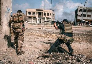 هلاکت «والی الجزیره» داعش در الانبار