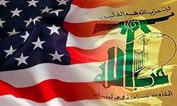 آمریکا سران حزب الله لبنان را تحریم کرد