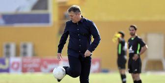 اسکوچیچ به کویت و امارات میرود