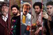 سریال های طنز جدید در راه است