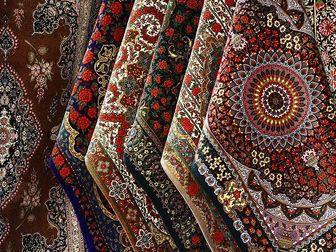 رشد صادرات فرش دستباف ایران