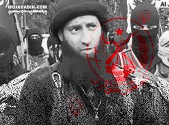 ادعای جدید منافقین درباره داعش