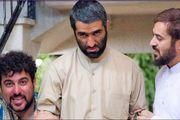 حضور جنجالی سه کمدین در «دینامیت» +عکس